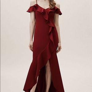 BHLDN by Anthropologie Lafayette dress